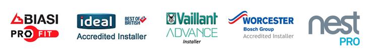 biasi pro fit, gas safe register, vaillant boiler