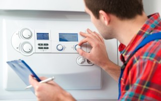 East London Boiler Repair Services