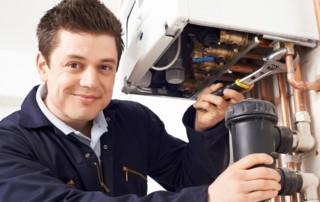six signs a boiler repair