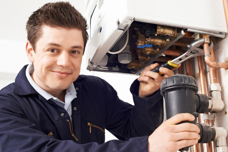 six signs a boiler repair