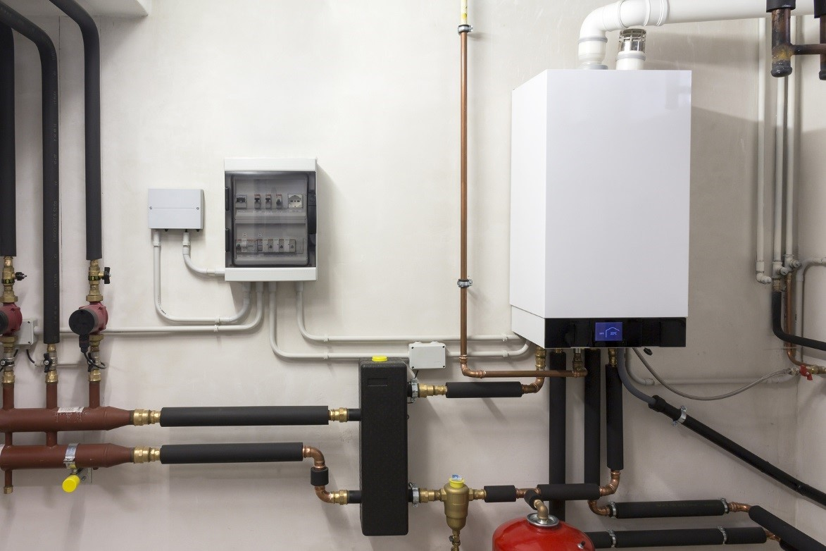 London Boiler Repair Has Your Central Heating System Been Power Flushed Yet