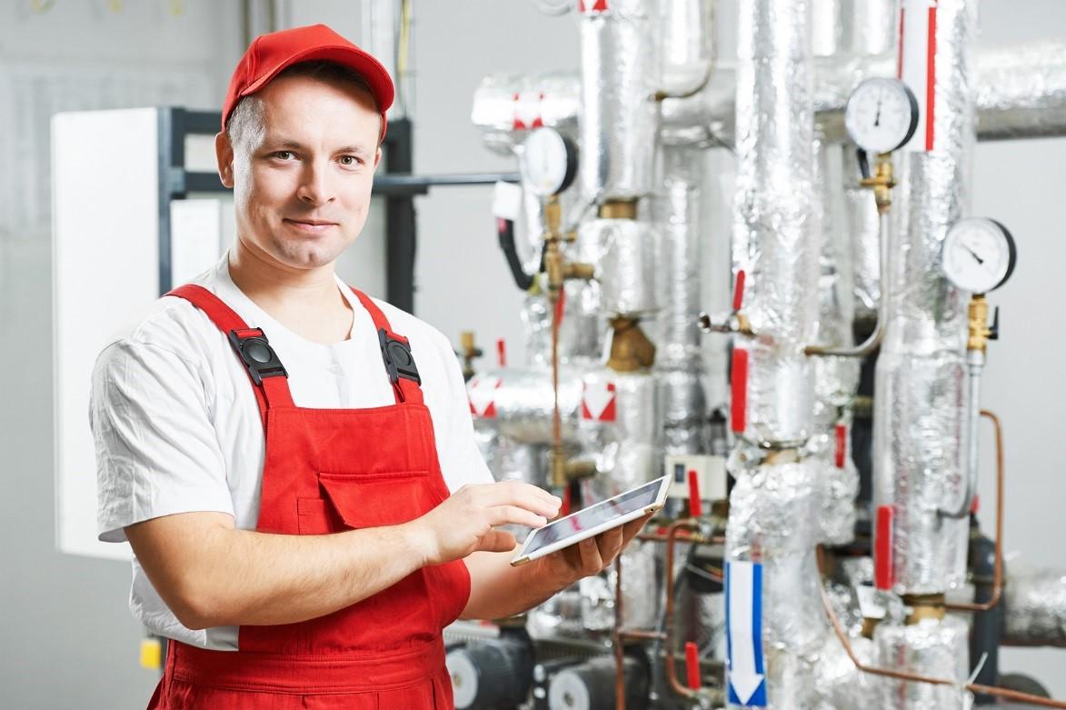 fix boiler pressure